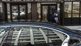 US unemployment rate triples to 14.7% with 20.5 million jobs lost