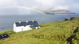 Meet the couple who escaped the coronavirus pandemic on a remote Irish island
