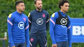 Gareth Southgate lauds 'maturity' of England players after racist abuse in Hungary