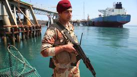 Iraq confirms limpet mine found on oil tanker in waters off Basra