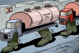 Cartoon for September 19, 2021