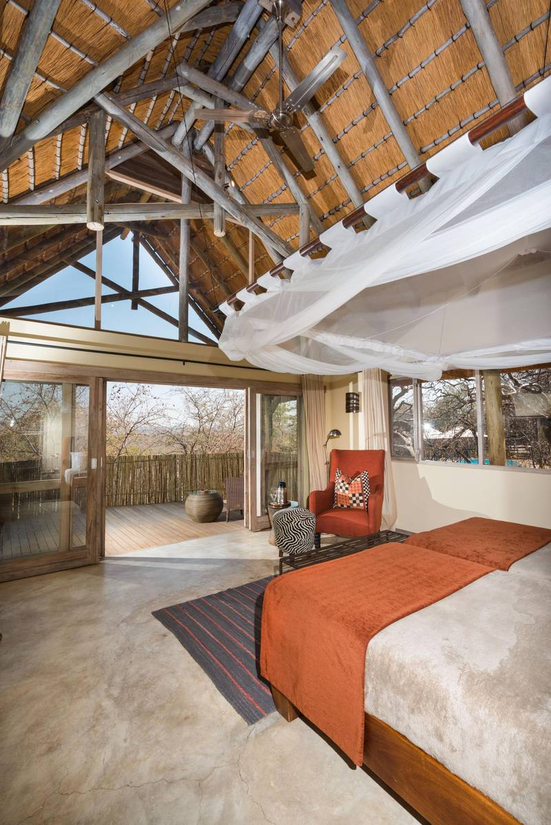 Ongava Lodge. Photo by Olwen Evans