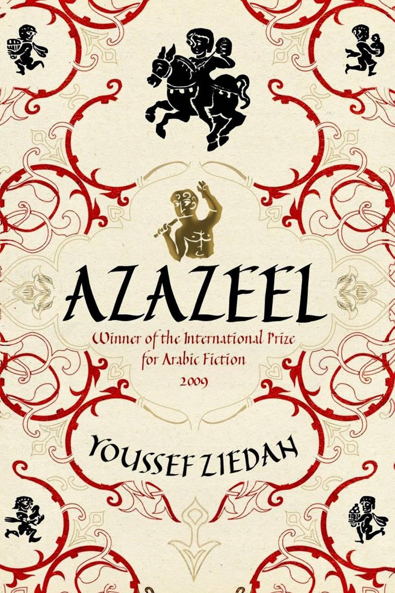 Azazeel by Youssef Ziedan (Egypt)