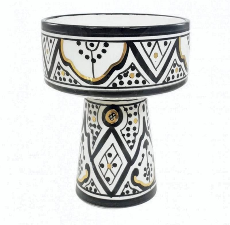 XL Zwak candle Beldi Bazaar Dh450