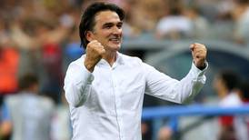 Zlatko Dalic set to be ruled out of UAE contention by agreeing Croatia extension