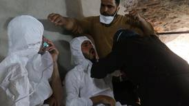 Gas attack and the future of Assad
