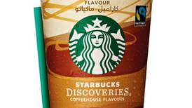 New Starbucks cold coffees now at a supermarket near you