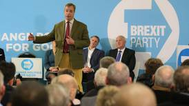 Brexit Party shakes off pressure to run hundreds of candidates against Labour