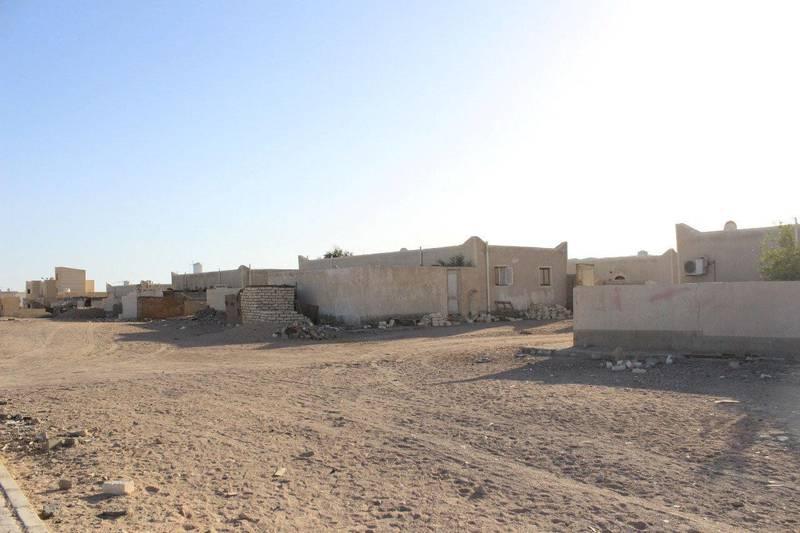 A day spent in Ramadan among Sinai's Bedouins. Courtesy Yusri Mohammad