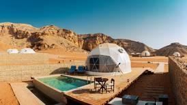 See inside Sharjah's new Mysk Moon Retreat, plus four luxury projects to open in emirate