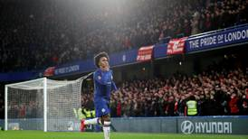 Chelsea face Willian contract dilemma with Tottenham and Arsenal linked to 'important' Brazilian