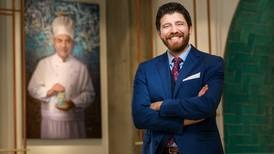 The sweet thereafter: Tareq Hadhad's warm welcome in a cold land