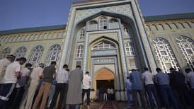 Tajik leader urges farmers to delay Ramadan fast amid coronavirus fears