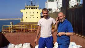 Ship at heart of Beirut blast changed hands before fateful shipment, former owner says