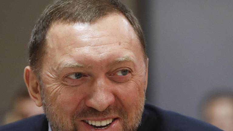 An image that illustrates this article FBI raids homes linked to Putin associate Russian oligarch