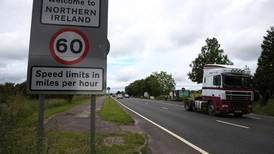UK demands new Northern Ireland Brexit deal with Europe
