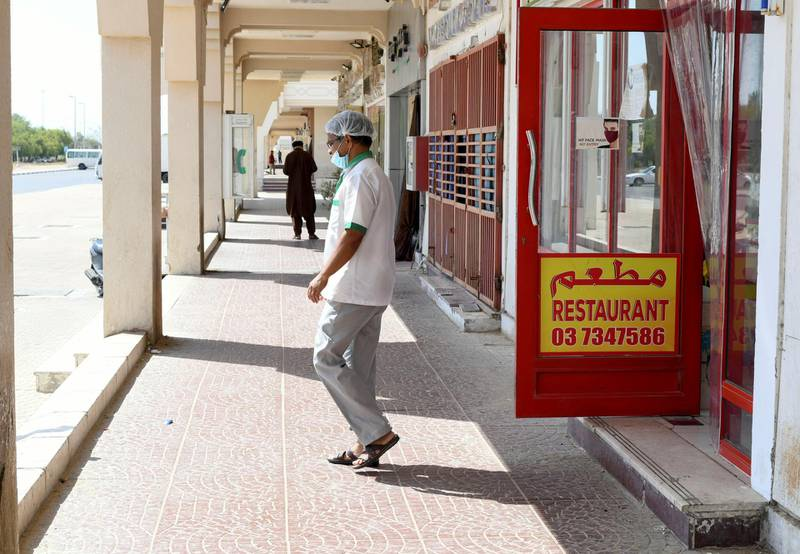 Residents and Heat in Sweihan-AD  Summer in full swing as temperatures rise to -45¡C in the small town of Sweihan, Abu Dhabi on June 9, 2021. Reporter: Haneen Dajani News