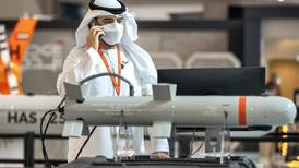 Idex 2021: UAE Armed Forces sign $1.5bn in military deals on day three