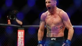 UFC 249: Justin Gaethje 'so good', Henry Cejudo calls it quits as UFC makes explosive return