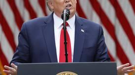 Trump severs ties with World Health Organisation