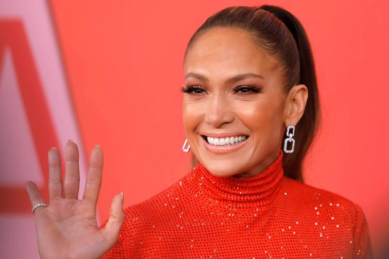 Actress and singer Jennifer Lopez attends the 2019 CFDA Awards where she will be receiving the Fashion Icon Award at The Brooklyn Museum in New York, U.S., June 3, 2019. REUTERS/Andrew Kelly