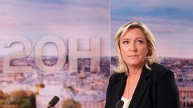 Two women campaign to become France's first female president