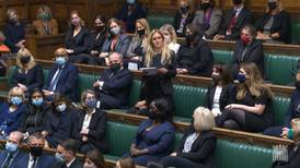 Calls for 'David's Law' against online hate in honour of slain UK MP Amess