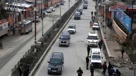 Diplomatic tour of Kashmir begins without EU representative