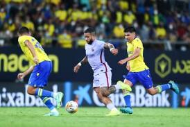 Ronald Koeman pleased with Barcelona 'attitude' as goalless draw with Cadiz adds pressure