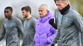 Jose Mourinho calls on Tottenham to 'adapt to new reality' of empty stadiums as Premier League restart approaches