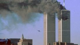 Children today see 9/11 as an event in the distant past