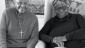 Grandchildren of Desmond Tutu support BLM movement in new video