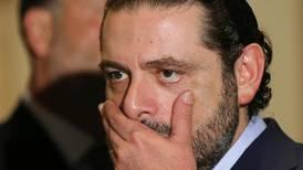 Saad Hariri has no easy choices