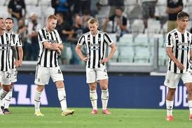 Juve struggles amplified by the exit of Ronaldo and his guaranteed goals