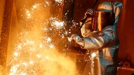 Europe's steel industry bosses call for cull of EU quotas