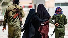 ISIS is 'resurging' in Syria as Trump withdraws troops, watchdog says