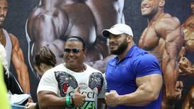 Mr Olympia Big Ramy and Ronnie Coleman to headline Dubai Muscle Show