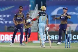 Kolkata crush Bangalore in Virat Kohli's 200th IPL game