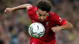 Norwich v Liverpool player ratings: Christos Tzolis 3; Kaide Gordon 7, Takumi Minamino 8