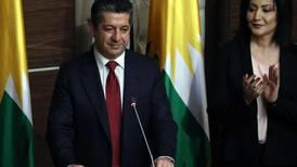 Mike Pompeo congratulates new Kurdistan PM Masrour Barzani for forming government