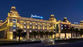 Executive Travel: The Ajman hotel without a sea view but with plenty to attract corporate guests