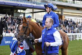 Godolphin crowned Britain's champion owner for 14th time