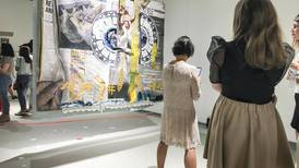 The UAE's arts scene is as vibrant as ever – but we need more critique