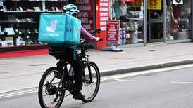 Deliveroo shares rise after Delivery Hero buys 5.1% stake