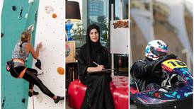 Emirati Women's Day 2021: empowering events and deals in Dubai and Abu Dhabi