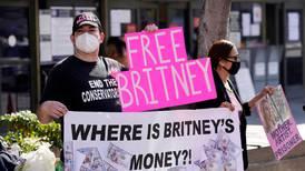 Will Britney Spears make the world rethink conservatorships?