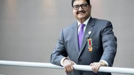 Business Extra: exclusive interview with BR Shetty part 2 – Travelex, the power of tea and the Golden Card visa