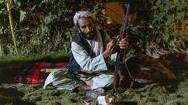 Afghan Mujahideen veterans dust off guns and rally locals to fight Taliban