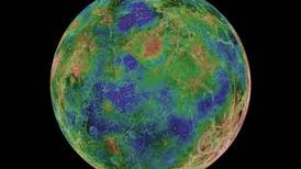 Venus and asteroid belt mission 'a new and critical phase' of UAE space programme