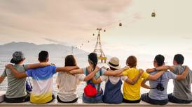 Do you need lots of friends to be happy? Why the optimum number is less than you think